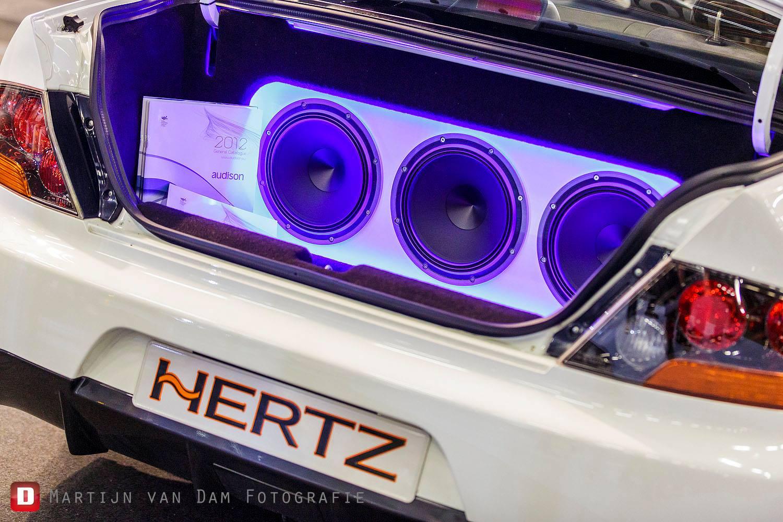 Car Audio Zeeland