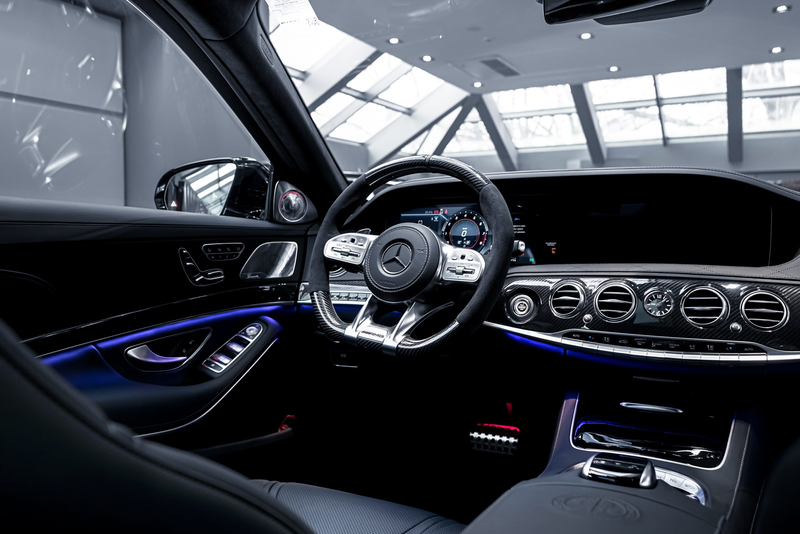 Car audio zeeland Comfort
