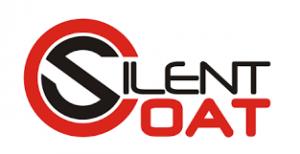 silent coat logo